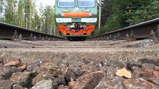 В Пятигорске электричка насмерть сбила пожилую женщину
