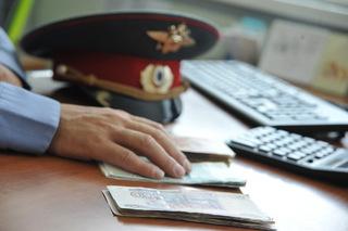 Ставропольского полицейского подозревают в получении взятки в 3 млн рублей
