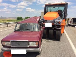 На Ставрополье расследуются обстоятельства двух смертельных ДТП на трассе «Кавказ»
