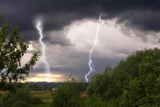 На Ставрополье конец недели будет дождливым и ветреным