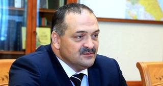 Полпред в СКФО Меликов не исключает сирийский след в атаке на Новоселицкое РОВД
