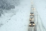 Новости: Снегопад