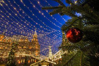 В Пятигорске стартовал творческий фестиваль «Рождественские встречи-2016»