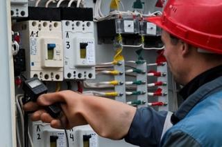 В Иноземцево восстановили электроснабжение после аварии