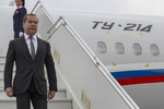 Новости: Дмитрий Медведев