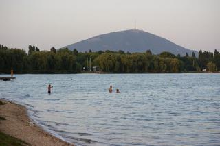 Несколько несчастных случаев произошли на Новопятигорском озере в выходные