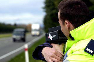 ГИБДД Ставрополья за 10 дней выявила 800 нарушителей скоростного режима