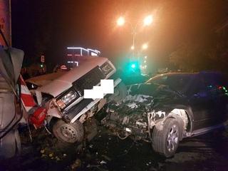 В Пятигорске в ДТП по вине лихача на BMW-X5 погиб человек