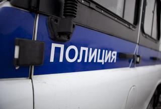 В Ставрополе полиция изъяла агитматериалы у штаба Навального