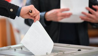 Шесть кандидатов зарегистрировались для участия в выборах губернатора Ставрополья
