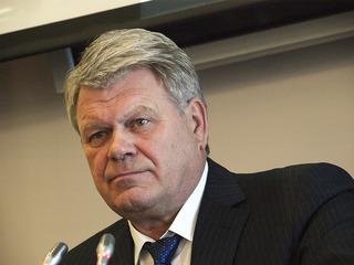 Валерий Зеренков назвал слухи о своей отставке «несусветной чушью»