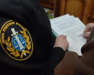 На Ставрополье должник вернул кредитору 7 млн рублей после ареста имущества