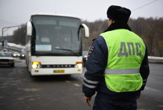 На Ставрополье более 20 водителей автобусов лишены прав за пьяную езду