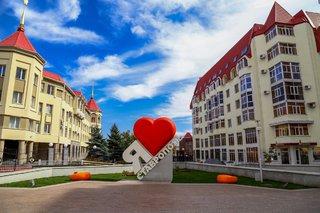Ставрополь вошел в топ 20 самых чистых городов России
