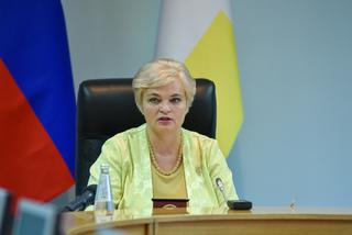 Власти Ставрополья проводят проверку в отношении зампреда правительства Ирины Кувалдиной