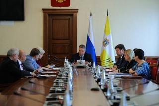 Резервный фонд Ставрополья увеличен на 750 млн рублей