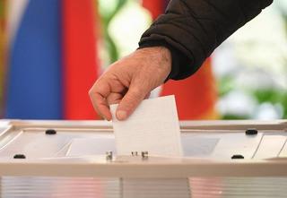 «Единая Россия» выдвинула Владимирова своим кандидатом на выборах губернатора