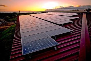 Ставропольские школы и больницы могут перевести на солнечные батареи