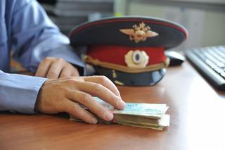 В Пятигорске бывший участковый предстанет перед судом за взятку в 330 тысяч рублей