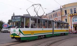 В сентябре пятигорский трамвай отметит 110-летний юбилей