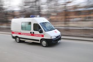 В Ессентуках трое детей попали в больницу после отравления угарным газом
