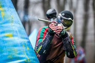 Пятигорск готовится к Международному турниру по спортивному пейнтболу