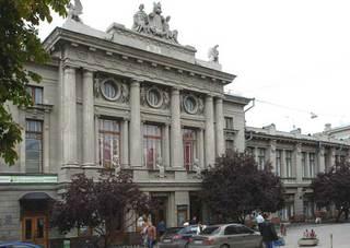 Выбираем гостиницу в Симферополе