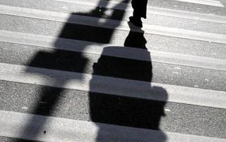 На Ставрополье разыскивается водитель, сбивший насмерть пешехода