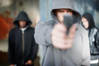 В Ставрополе один подросток ранил другого из пистолета