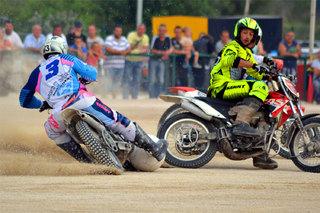 Чемпионат Европы по мотоболу 2023 года пройдет в Ипатово