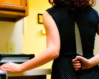 Жительница Пятигорска зарезала недовольного семейной жизнью сожителя