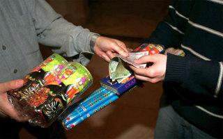 В Ессентуках оштрафуют продавцов опасной пиротехники