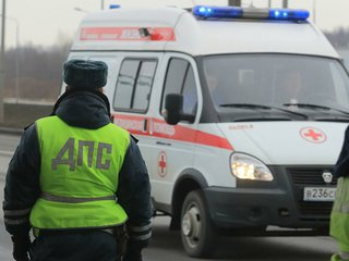В Ставрополе разыскивают водителя, скрывшегося после наезда на женщину