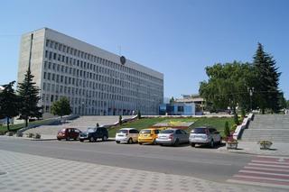 В Пятигорске начинается конкурс на пост главы города