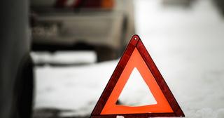 Под Нефтекумском при лобовом столкновении двух автомобилей погибли два человека