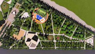 Жители Пятигорска оценили дизайн-проект Комсомольского парка