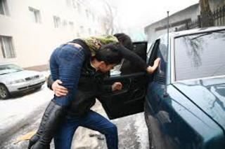 На Ставрополье задержали похитителей невесты