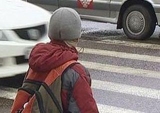 """В Пятигорске водитель """"Лексуса"""" сбил на перекрестке 8-летнего мальчика"""