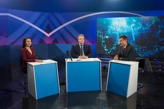 Губернатор во время «прямой линии» рассказал о решении проблем с водоснабжением на Ставрополье