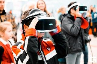 В Пятигорске встретились роботы со всего мира