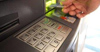 Уроженцы Перми задержаны за взлом 22 банкоматов на Ставрополье