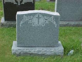 Как выбрать качественный памятник на могилу