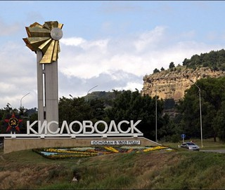 В Кисловодск стало приезжать больше отдыхающих
