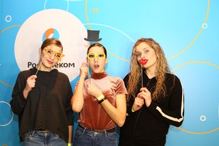 «Ростелеком» в Ставрополе поддержал Межрегиональный фестиваль-конкурс современного и классического танца «Энергия искусств»