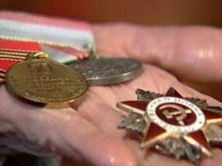 На Ставрополье задержан вор, укравший у ветерана боевые награды