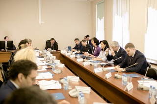 В Минкавказа выбрали новые участки для строительства медкластера на КМВ