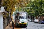 Новости: Трамвай