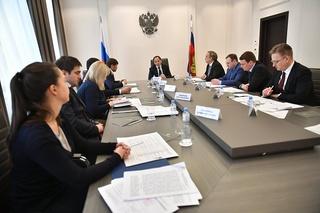 КРСК реализует на Северном Кавказе 9 проектов на 7 млрд рублей