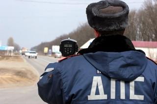 На Ставрополье сотрудники ГИБДД проведут рейды с ручными радарами