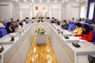 Дума Ставрополья одобрила программу приватизации объектов госсобственности